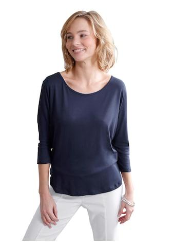 Inspirationen Shirt mit überkreuzten Bändern im Rücken kaufen