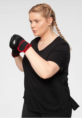 Nike Yogashirt »NIKE WOMENS SHORT - SLEEVE YOGA TRAINING« kaufen