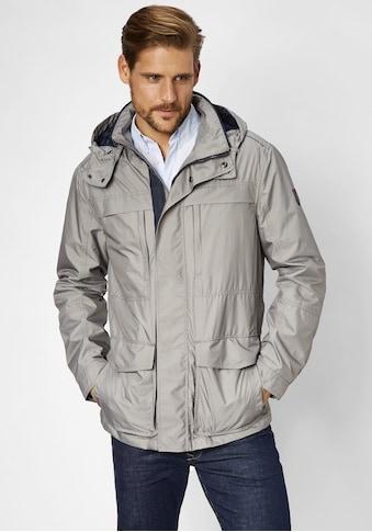 S4 Jackets wasserabweisende Jacke »Ulysses« kaufen