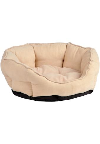 SILVIO design Tierbett »George S«, BxLxH: 38x45x18 cm, beige kaufen