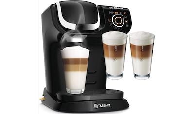 TASSIMO Kapselmaschine »My Way 2 TAS6502«, Kaffeemaschine by Bosch, schwarz, mit... kaufen