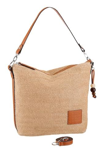 GERRY WEBER Bags Hobo, in praktischem Format kaufen