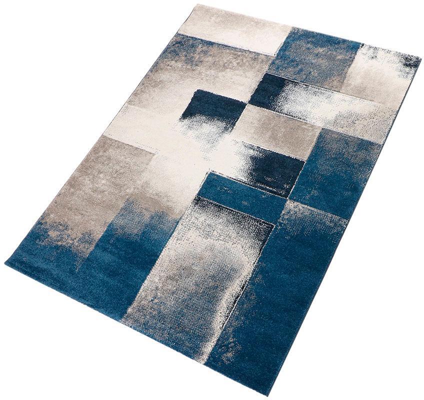 Teppich Miro Living Line rechteckig Höhe 12 mm maschinell gewebt