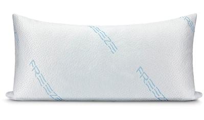 DI QUATTRO Visko-Kissen »Freeze«, (1 St.), Kissen mit einzigartig kühlendem Effekt –... kaufen