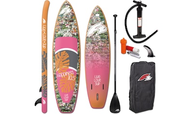 F2 Inflatable SUP-Board »Happiness Woman« kaufen