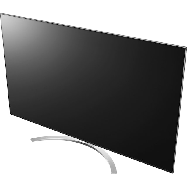 LG 75SM9900PLA LED-Fernseher (189 cm / (75 Zoll), 8K, Smart-TV