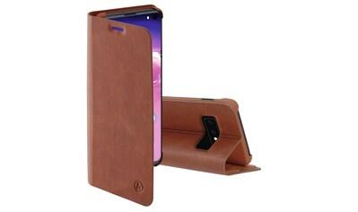 Hama Handy Schutzhülle Handytasche Hülle für Samsung Galaxy S10e »Guard Pro, Smartphone Hülle« kaufen