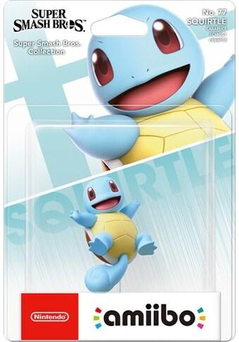 Nintendo Spielfigur »amiibo Smash Schiggy« kaufen