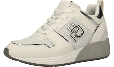 Replay Sneaker »Lederimitat/Textil« kaufen