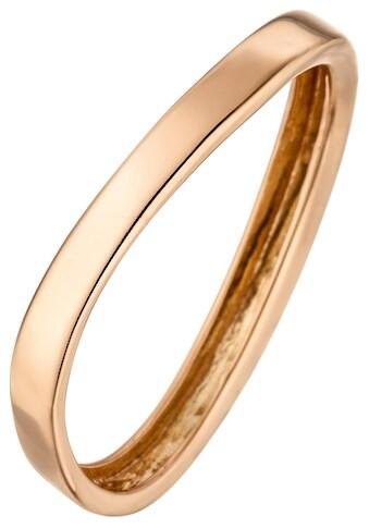 JOBO Goldring, 375 Roségold kaufen
