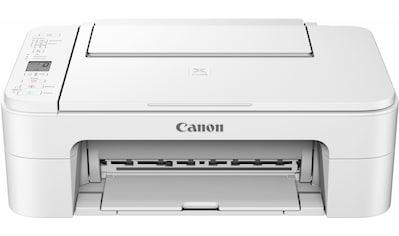 Canon »PIXMA TS3150/TS3151« Multifunktionsdrucker (WLAN (Wi - Fi)) kaufen