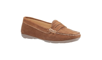 Hush Puppies Loafer »Damen Margot Wildleder Schuh« kaufen