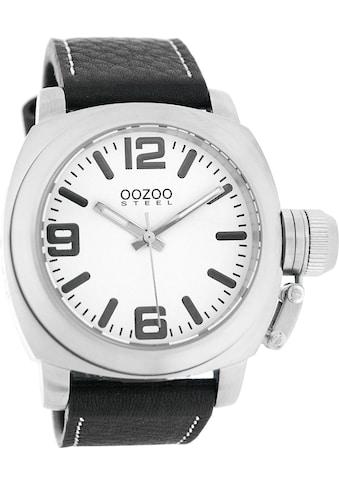 OOZOO Quarzuhr »OS022« kaufen