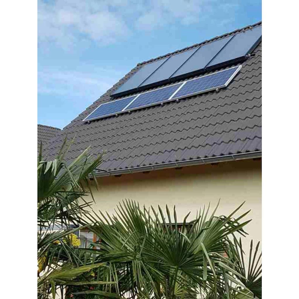 Sunset Solarmodul »SUNone 5S/1 mit 500 l-TWS-Speicher«, zur Brauchwassererwärmung