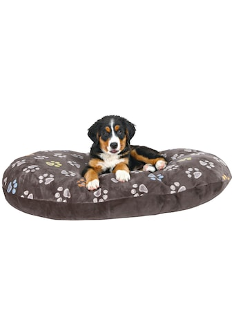 TRIXIE Hundekissen »Jimmy«, oval, in versch. Größen kaufen