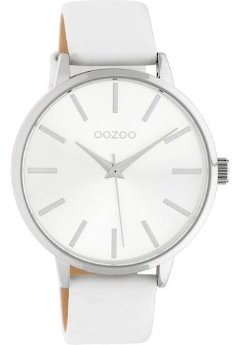 OOZOO Quarzuhr »C10610« kaufen