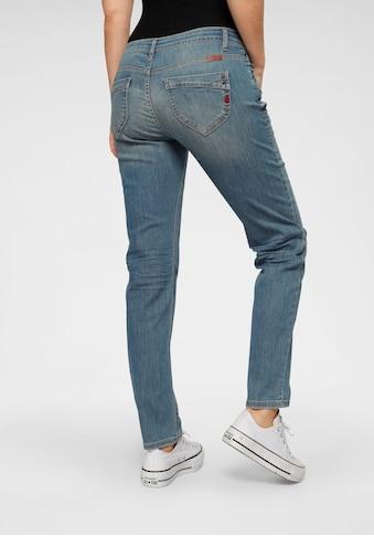 BLUE FIRE 5 - Pocket - Jeans »Nancy« kaufen