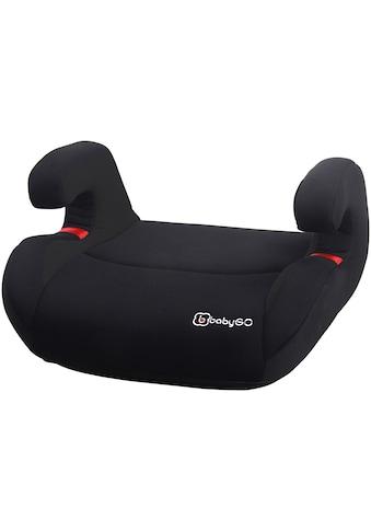 BabyGo Kindersitzerhöhung »Bursa II«, Klasse II / III (15-36 kg) kaufen