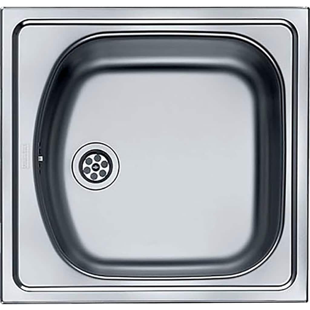 Express Küchen Küchenzeile »Scafa«, mit E-Geräten, Stellbreite 320 cm