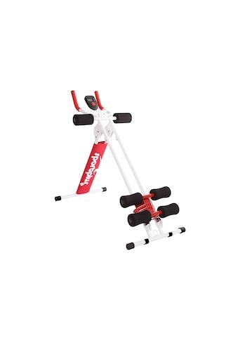 SportPlus Bauchtrainer »Ab Plank SP-ALB-011-R« kaufen