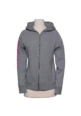 CATERPILLAR Kapuzensweatjacke »Damen Kapuzenjacke Zinnia mit Logo - Schriftzug« kaufen