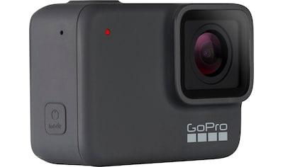 GoPro Action Cam »Hero 7«, 4K Ultra HD, Bluetooth-WLAN (Wi-Fi) kaufen