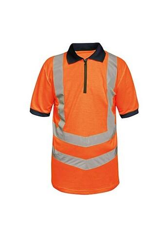 Regatta Poloshirt »Herren Arbeits in Warnfarben, reflektierend« kaufen