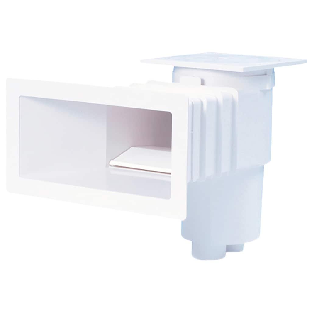 KWAD Rechteckpool »STD«, (Set), BxLxH: 300x400x150 cm