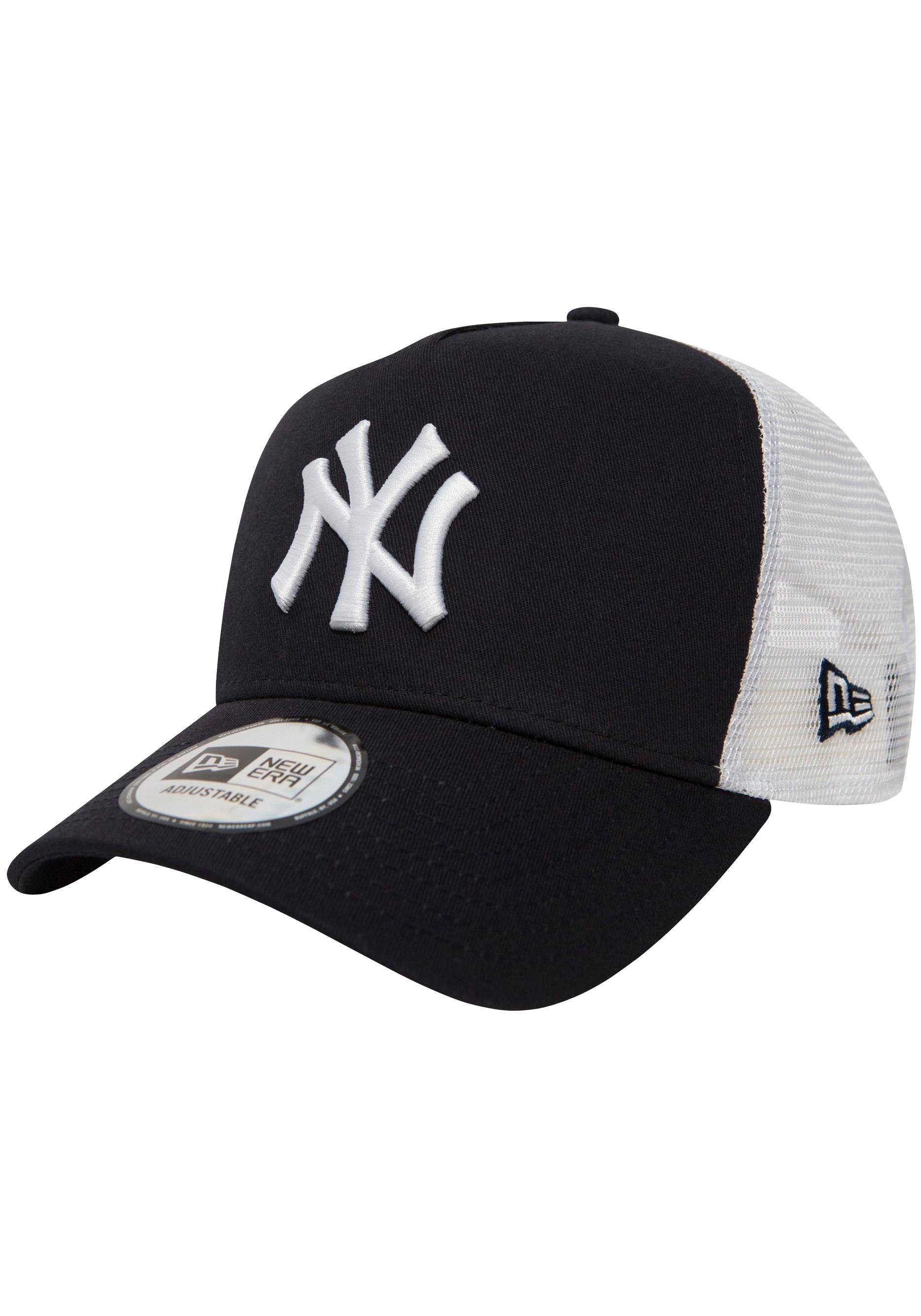 new era -  Trucker Cap NEW YORK YANKEES