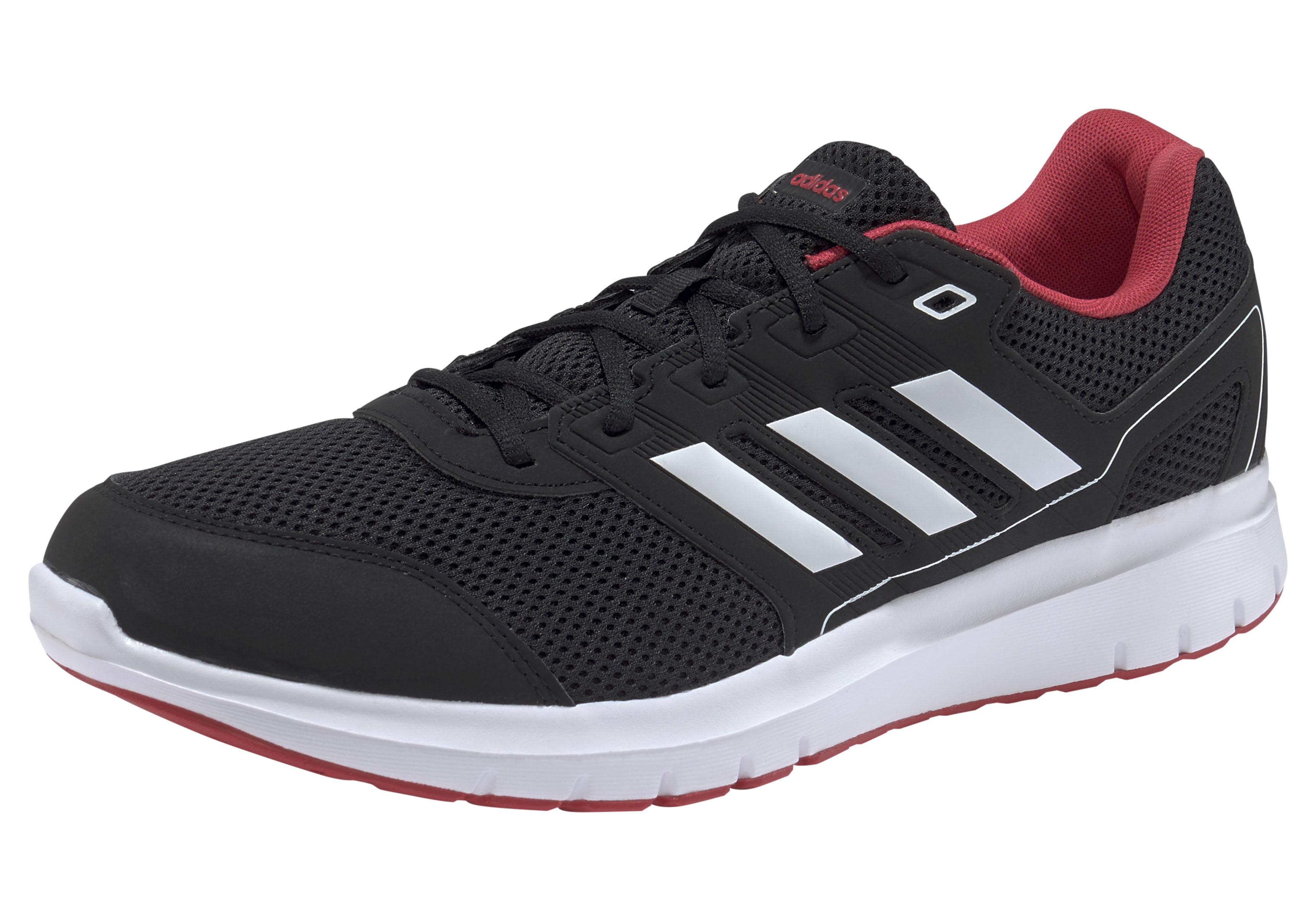 adidas Performance Laufschuh DURAMO LITE 2.0 schwarz Laufschuhe Herren Sportschuhe Schuhe Unisex