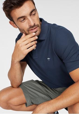 FYNCH - HATTON Poloshirt »SUPIMA COTTON« kaufen