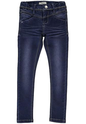 Name It Stretch-Jeans »NITSUS INDIGO K SKINNY DNM PANT NOOS«, Skinny Fit kaufen