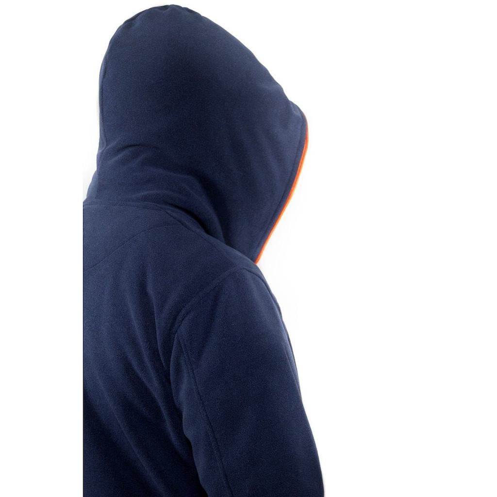 Musterbrand Kapuzensweatjacke »Fleece Jacket«, Counter-Strike Kollektion