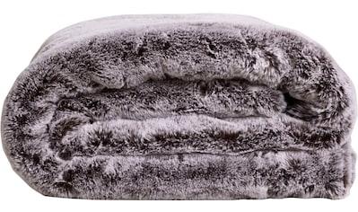 Star Home Textil Wohndecke »Otter«, besonders weich und, hochwertig kaufen