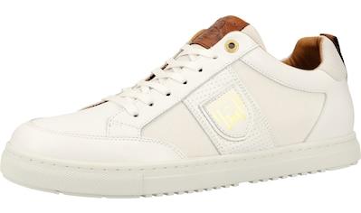 Pantofola d´Oro Sneaker »Leder/Mesh« kaufen