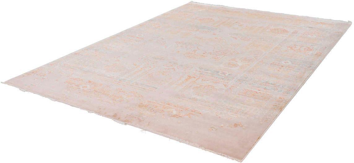 Teppich Fashion 901 LALEE rechteckig Höhe 8 mm maschinell gewebt