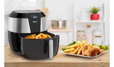 Tefal Heissluftfritteuse EY701D Easy Fry XXL, 1700 Watt kaufen