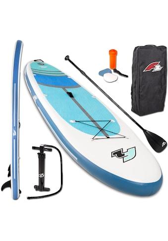 F2 Inflatable SUP-Board »F2 Cross«, (Set, 5 tlg.) kaufen