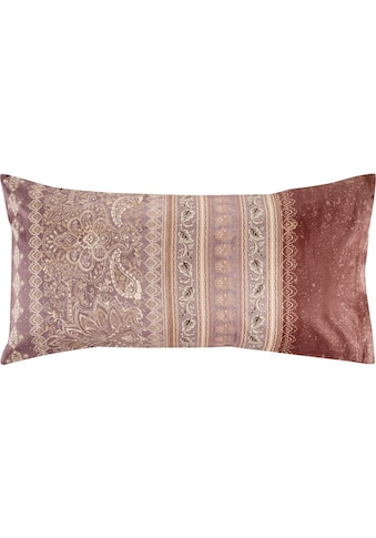 Bassetti Kissenbezug »Matera«, (1 St.), mit feinem Paisley Muster kaufen