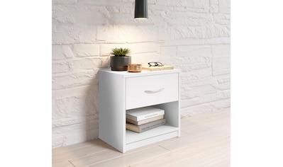 Schlafkontor Nachttisch, Breite 39 cm kaufen