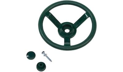 AXI Spielzeug Lenkrad grün, Ø 29 cm kaufen