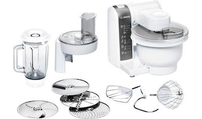 BOSCH Küchenmaschine MUM48020DE, 600 Watt kaufen