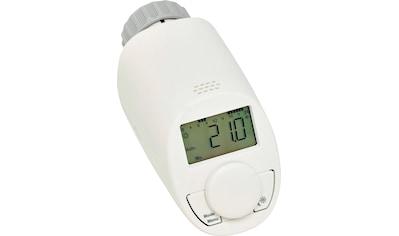 EQIVA Heizkörperthermostat »Heizkörperthermostat N «, individuell programmierbar kaufen