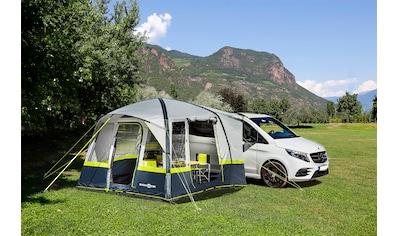 BRUNNER aufblasbares Zelt »Trouper«, 4 Personen kaufen
