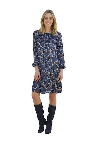 Amy Vermont Druckkleid, mit grafischem Muster kaufen