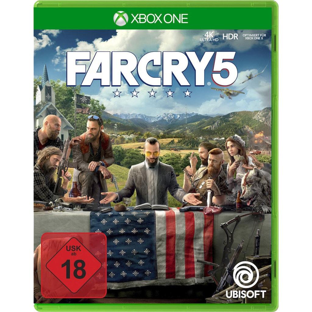 UBISOFT Spiel »Far Cry 5«, Xbox One