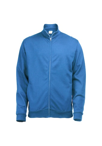 AWDIS Nickijacke »Herren Sweatshirt mit durchgehendem Reißverschluss« kaufen