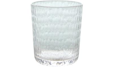 Q Squared NYC Whiskyglas, (Set, 6 tlg., 6 x Gläser), aus sicherem Material -... kaufen