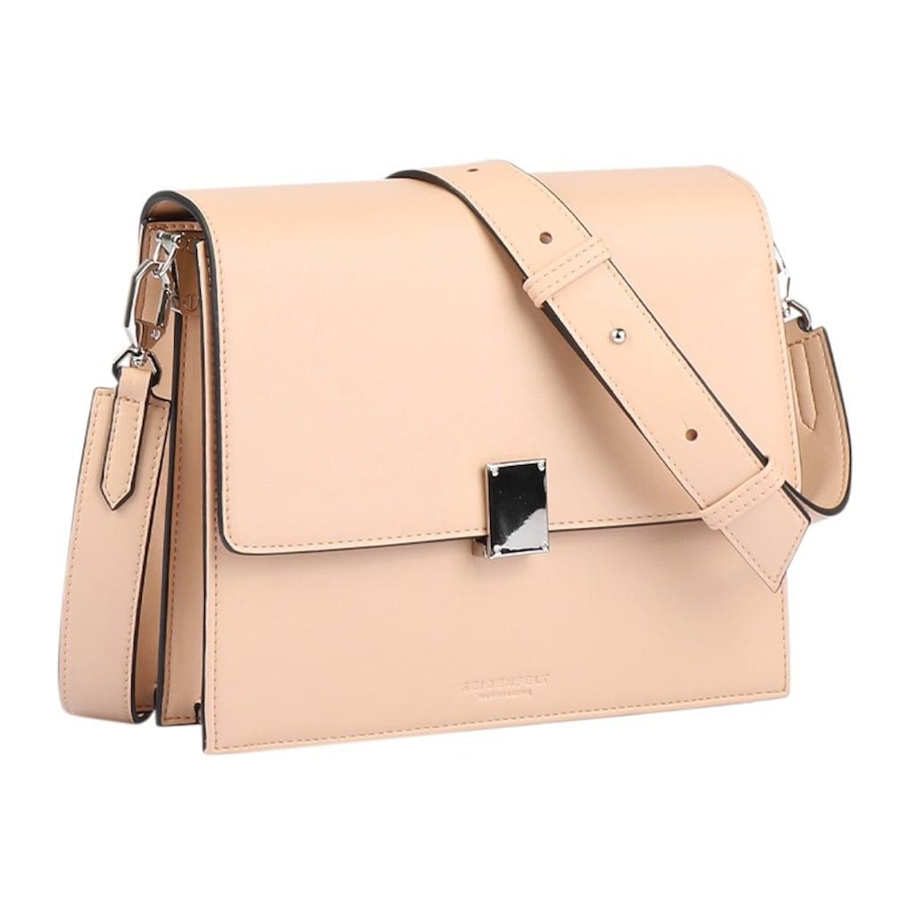 Seidenfelt Manufaktur Mini Bag »KISA«, by Ana Johnson