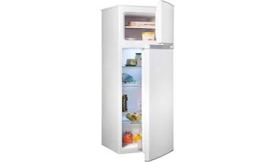 Amica Kühlschrank Mit Gefrierfach Retro : Kühlschränke mit gefrierfach auf raten kaufen baur